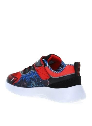 Skechers Skechers Yürüyüş Ayakkabısı Kırmızı